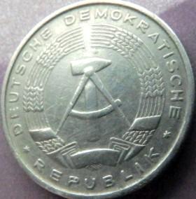 10 pfennig 1965 года цена проглотил монету что делать