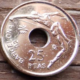 25 ptas 1992 цена швертбот летучий голландец купить