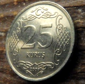 50 kurus 2009 цена посмотреть где посылка по индификатору почта россии